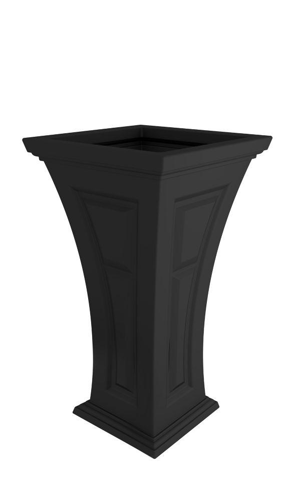 Heritage Planter - Black