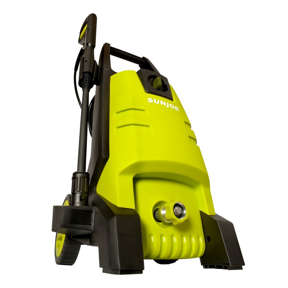 Pressure Joe 1885 Psi 1.59 Gpm 13-Amp Electric Pressure Washer