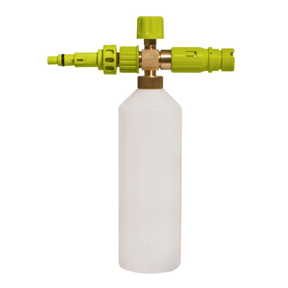 Sun Joe 34 oz. Foamer Cannon for SPX Series Pressure Washers