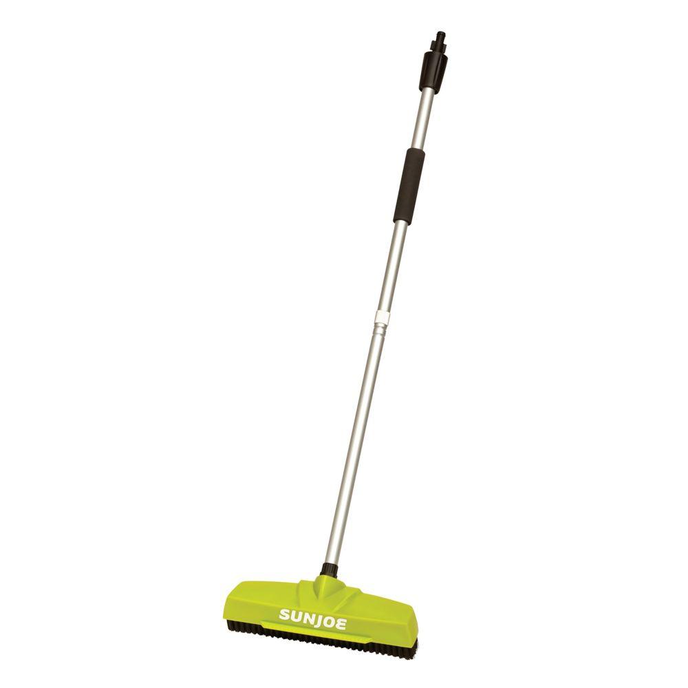 Balai-brosse électrique Sun Joe pour nettoyeurs haute pression de la sérieSPX