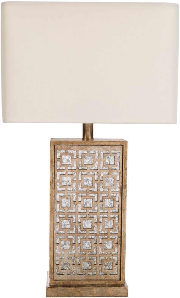 Jacinto 26 x 15 x 9 Lampe de Table