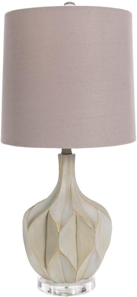 Kehoe 28 x 13 x 13 Lampe de Table