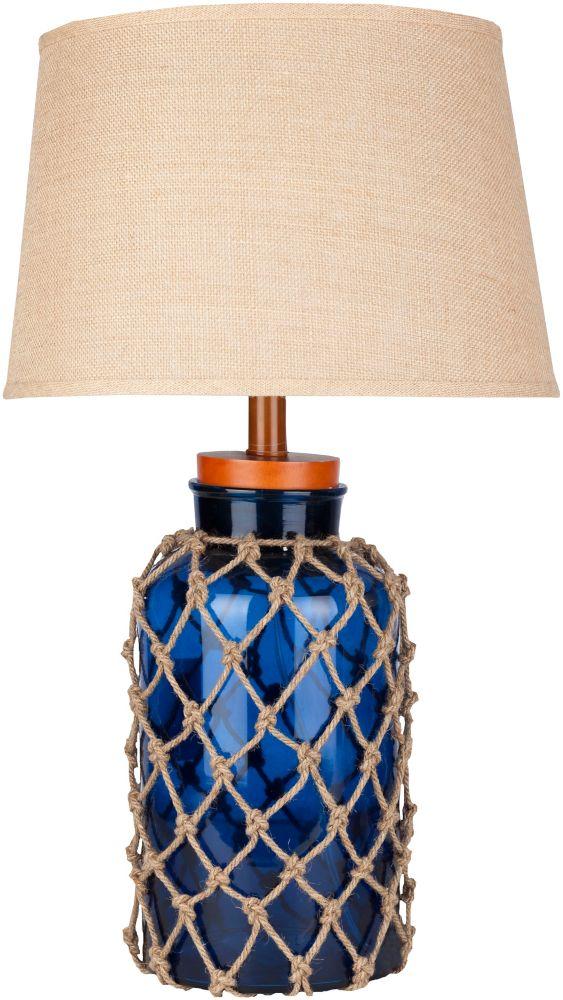 Camras 30 x 17 x 17 Table Lamp