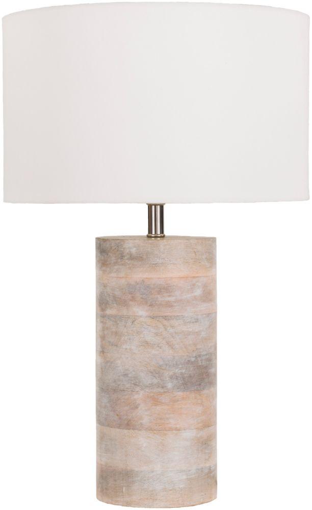 Rosek 14.56 x 11.81 x 11.81 Table Lamp