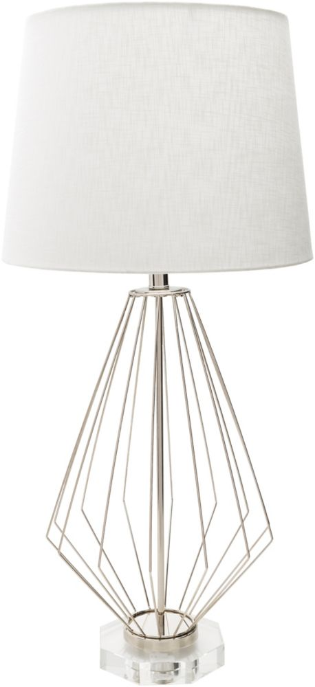 Gammon 34 x 16 x 16 Lampe de Table