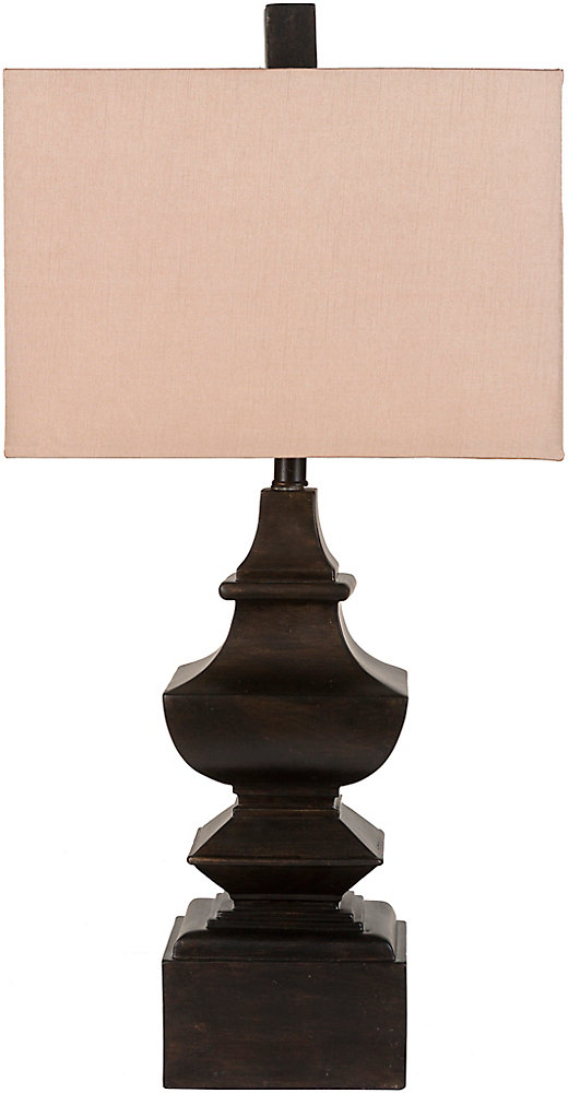 Jansky 30 x 16 x 9 Lampe de Table