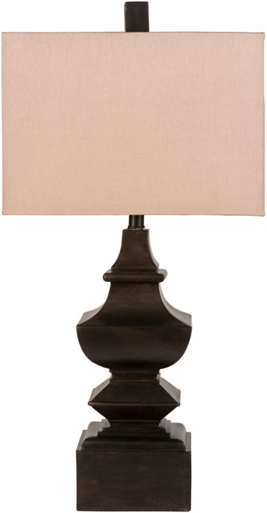 Jansky  30 x 16 x 9 Table Lamp