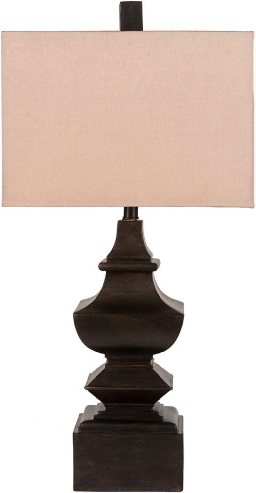 Jansky30 x 16 x 9 Lampe de Table