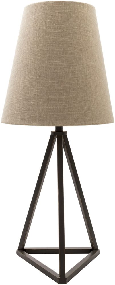 Stoyer 29.5 x 13 x 13 Table Lamp