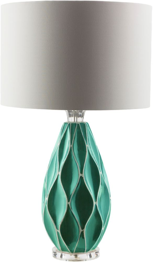 Andrei 27.5 x 16 x 16 Table Lamp