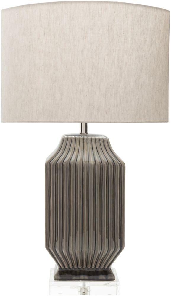 Jadin 34.5 x 19 x 11.75 Table Lamp