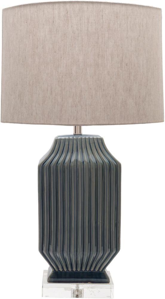 Jadin 32 x 19 x 11.75 Table Lamp