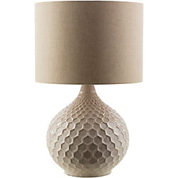 Art of Knot Amici 22.5 x 14 x 14 Table Lamp