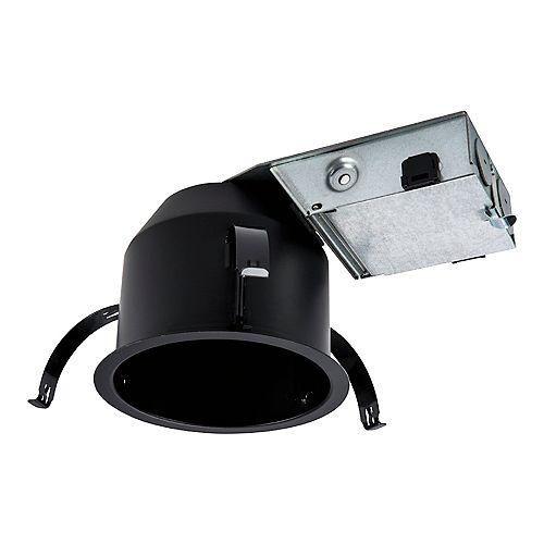 Halo 4 inch Retro IC LED Recessed Housing