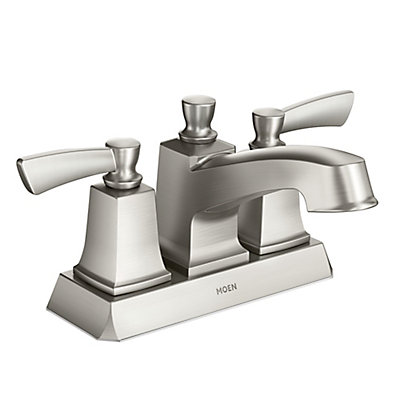 the bathroom update faucet boardwalk moen installing installation for a time faucets of