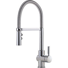 Delta Kitchen Bar Faucets The Home Depot Canada
