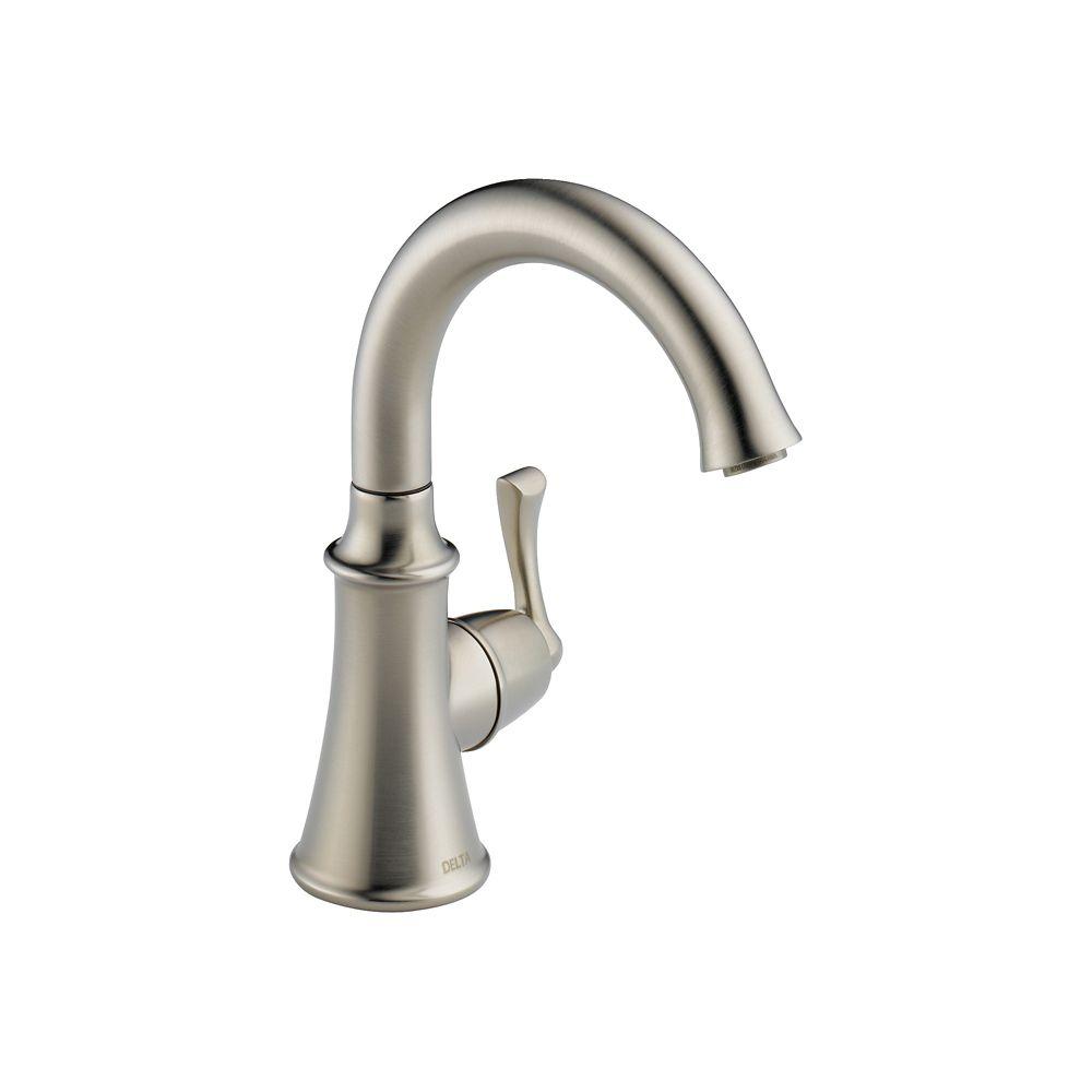 Robinet d'eau potable, inox