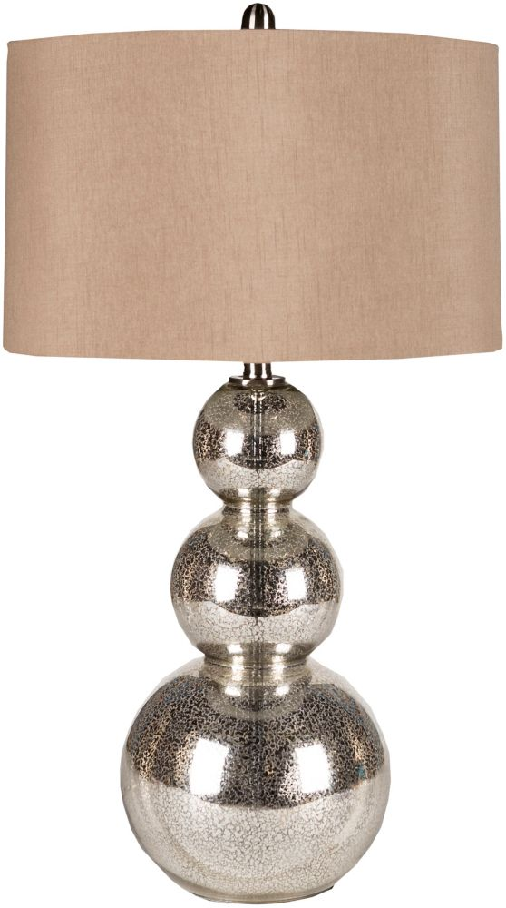 Art of Knot Gianni 31.5 x 17.5 x 17.5 Table Lamp