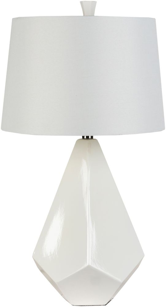 Eckert 27 x 17 x 17 Table Lamp