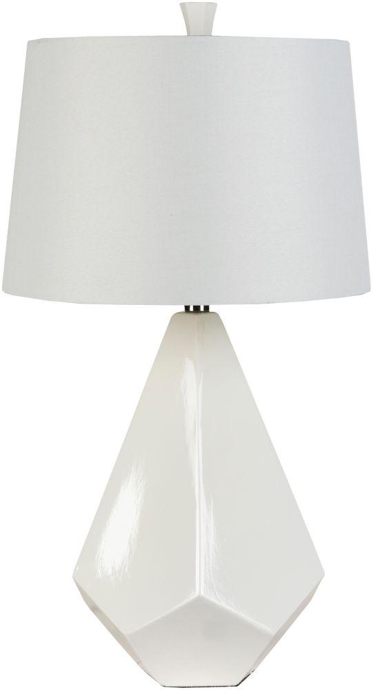 Eckert 27 x 17 x 17 Lampe de Table