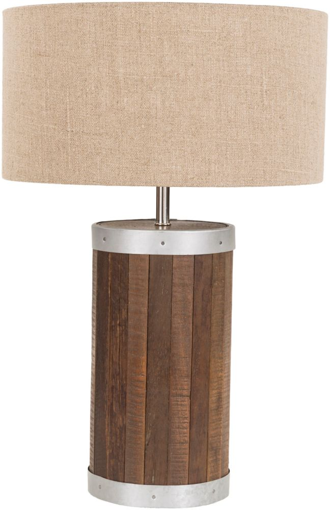 Forgrave 21.2 x 13.78 x 13.78 Table Lamp