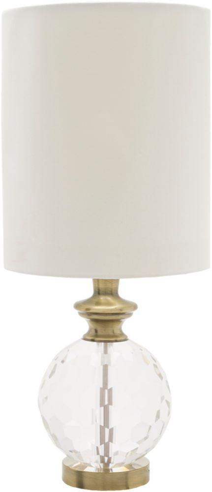 Hartjen 20.5 x 9 x 9 Table Lamp