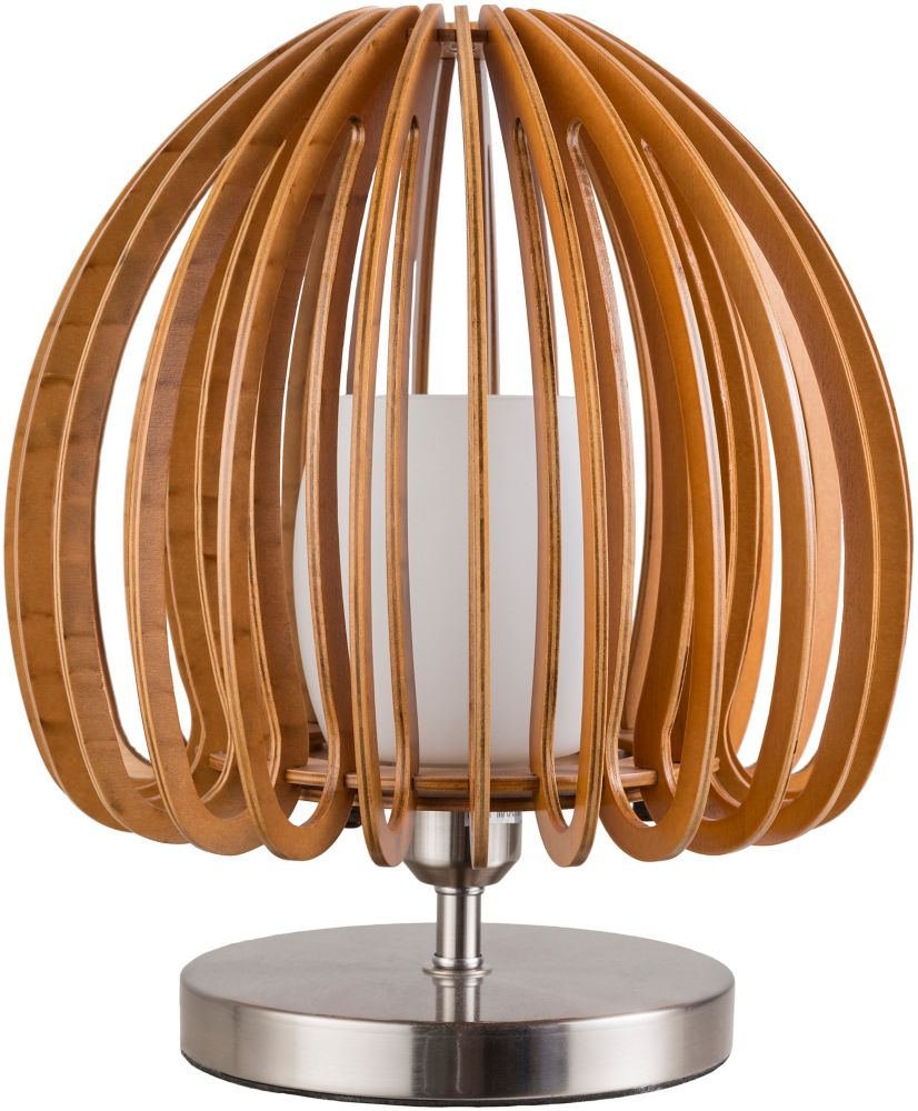 Art of Knot Bruhn 14 x 12.4 x 12.4 Table Lamp