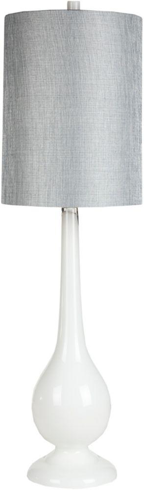 Hadley42 x 12.5 x 12.5 Lampe de Table