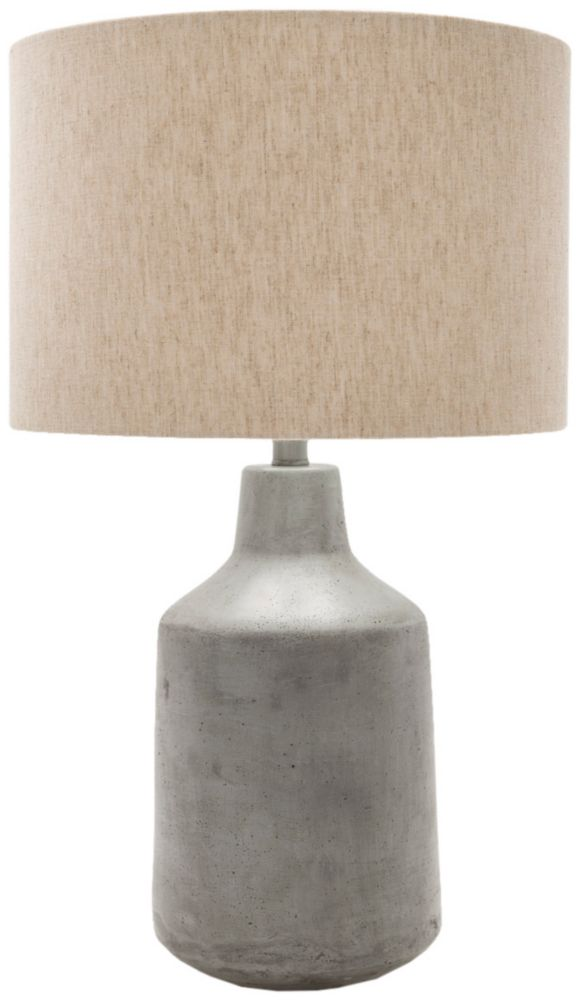 Croyle 25 x 15 x 15 Table Lamp
