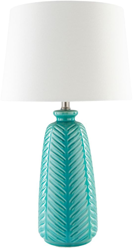 Carlson24.5 x 14 x 14 Lampe de Table