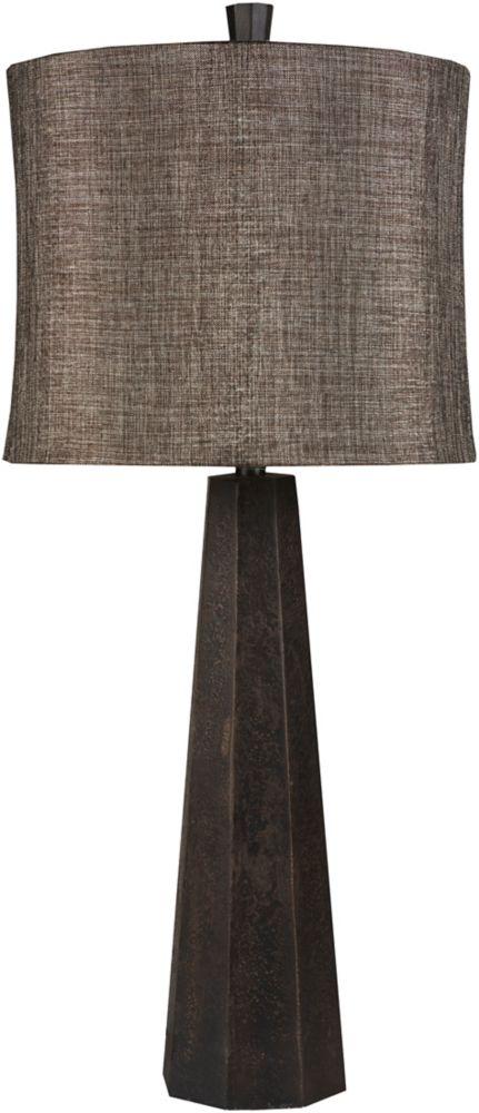 Lucien 33 x 16 x 16 Lampe de Table