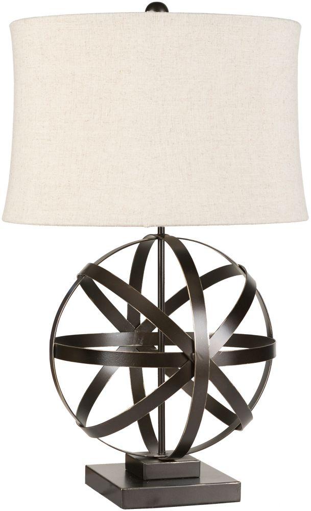 Farrell28.5 x 16 x 16 Lampe de Table