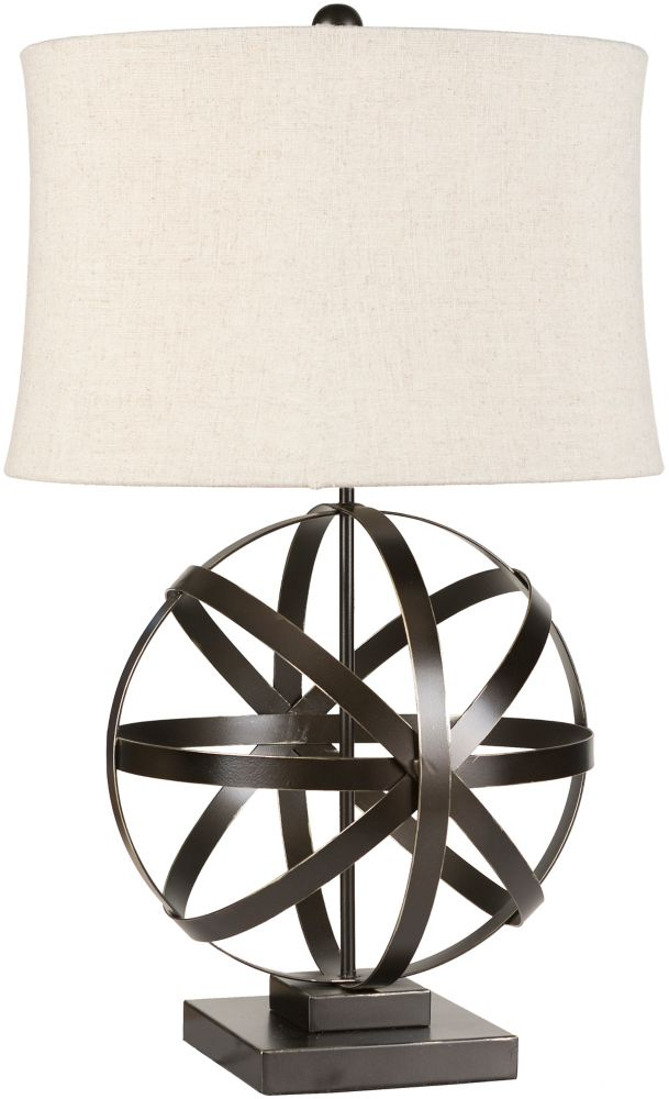 Art of Knot Farrell 28.5 x 16 x 16 Table Lamp