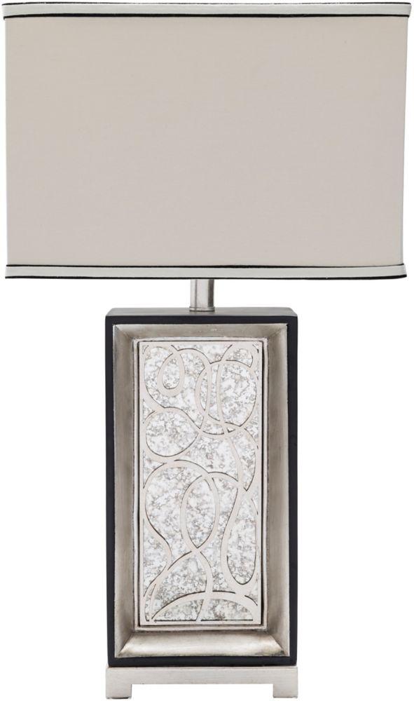 Lavanchy 27 x 15 x 9 Table Lamp