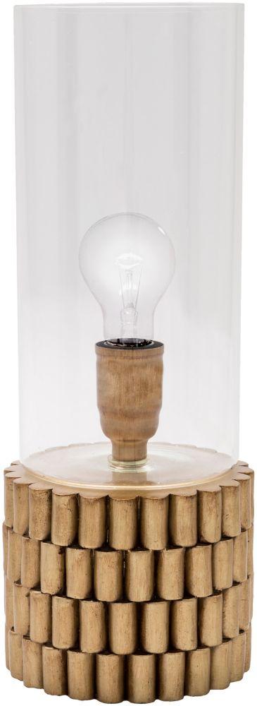 Esperon 16 x 5.5 x 5.5 Table Lamp
