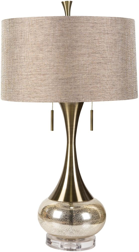 Malone 33 x 18 x 18 Table Lamp