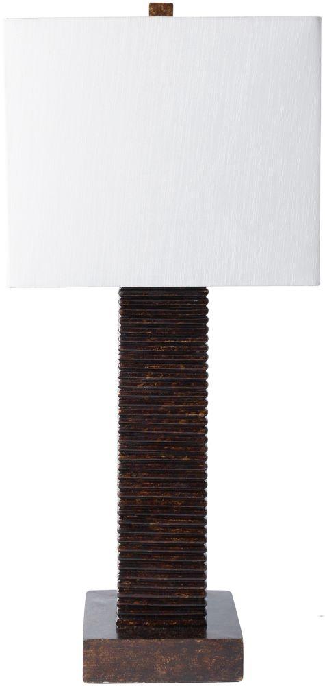 Coupland 30 x 13 x 13 Lampe de Table