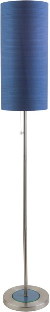 Edmund 61 x 9.84 x 9.84 Floor Lamp
