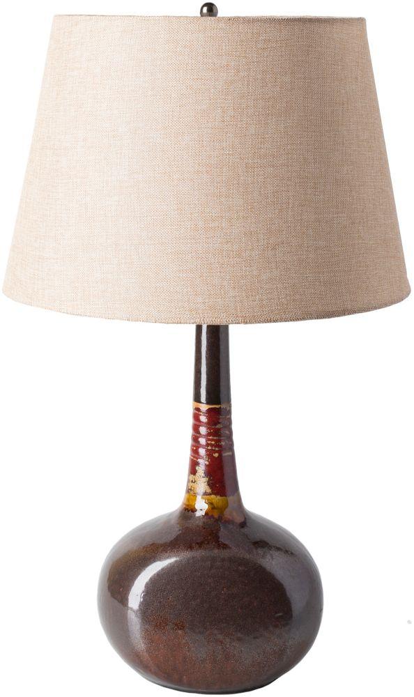 Littig 28.5 x 17 x 17 Table Lamp