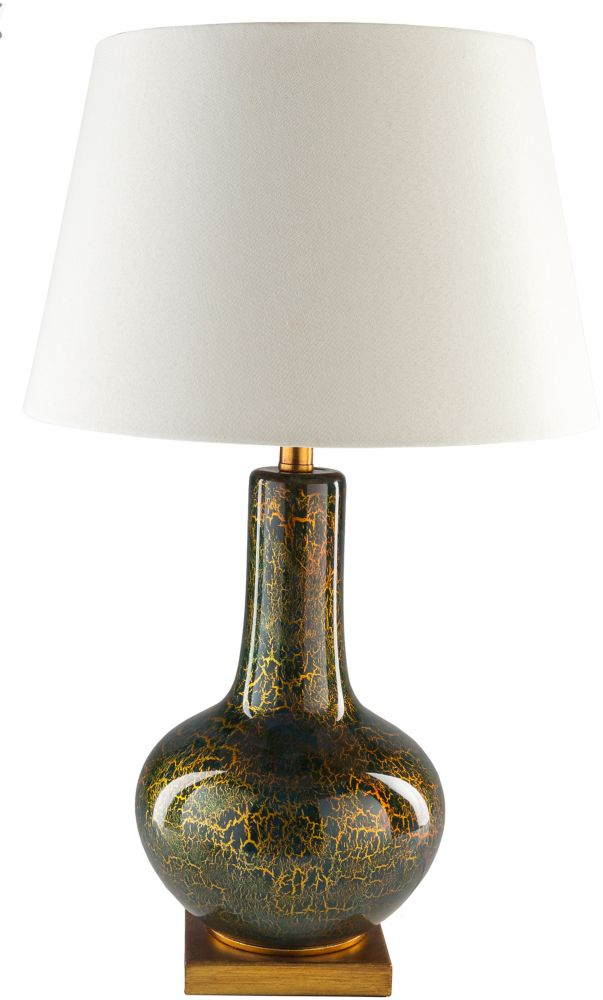 Minsky  27.75 x 17 x 17 Table Lamp