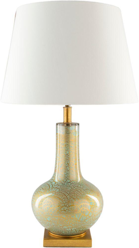 Minsky27.75 x 17 x 17 Lampe de Table