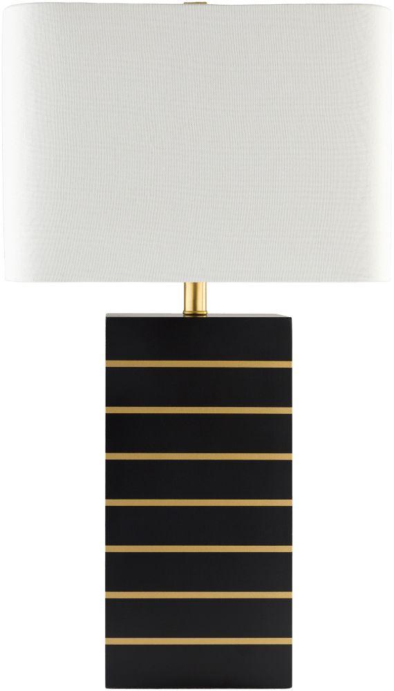 Palade25.5 x 14 x 9 Lampe de Table