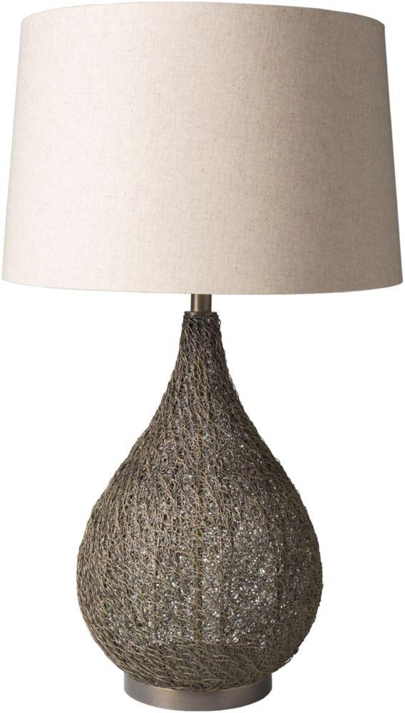 Yarboro 11 x 11 x 31 Lampe de Table