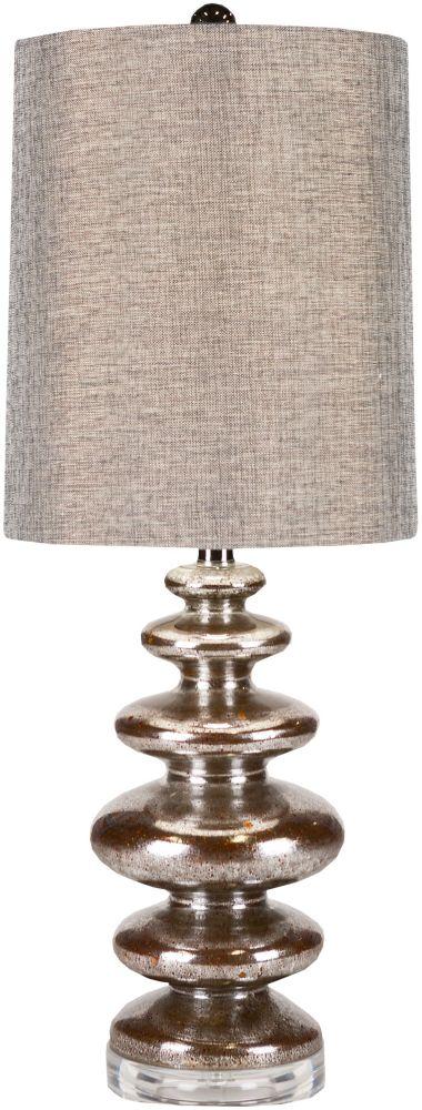 Fenton28.5 x 11 x 11 Lampe de Table