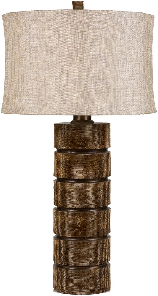 Hertzano 31 x 16.5 x 16.5 Lampe de Table