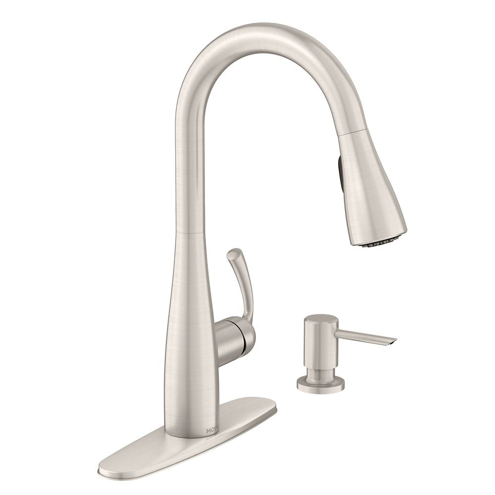 great single design chic faucet lovely of for com moen htsrec kitchen faucets amusing photos handle chateau
