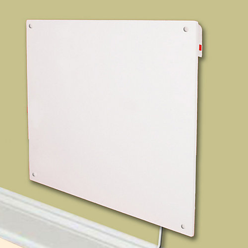 250-Watt Ceramic Electric Wall Mounted Room Heater