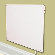 Amaze-Heater 250-Watt Ceramic Electric Wall Mounted Room Heater
