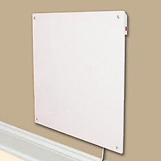 Amaze- Heater 400-Watt Ceramic Electric Wall Mounted Room Heater