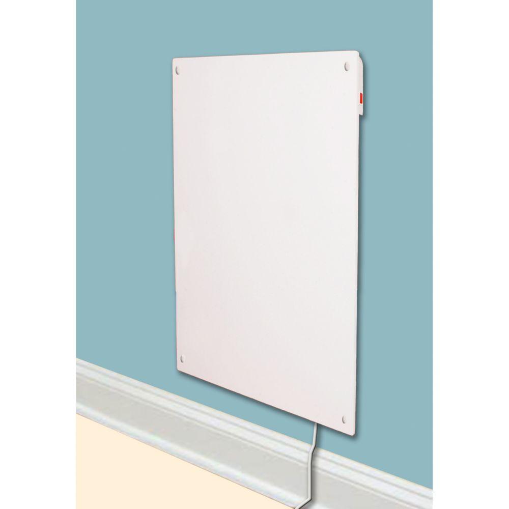 Amaze-Heater Amaze- Heater 600-Watt Ceramic Electric Wall Mounted Room Heater
